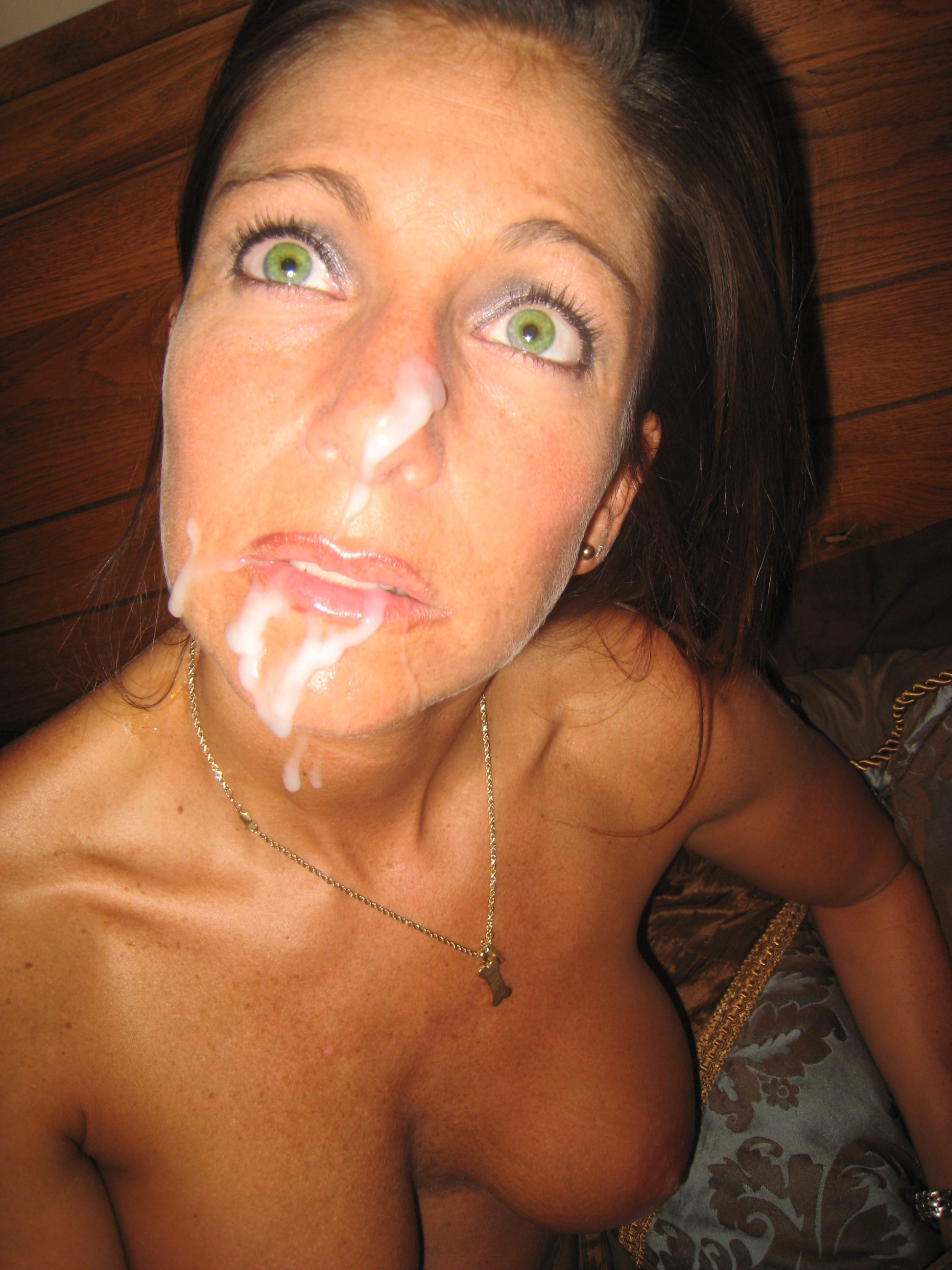 Bomb! hot milf cum slut Damn....just how