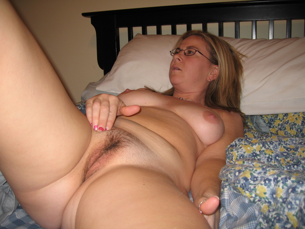 Chubby milf big boobs